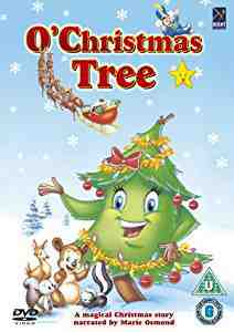 O' Christmas Tree DVD
