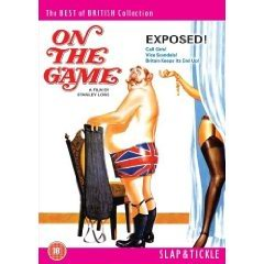 On the Game DVD
