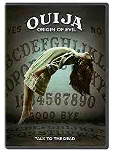 Ouija: Origin of Evil DVD