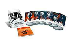 Phantasm 1-5 - Limited Edition Blu-ray Collection Blu-ray