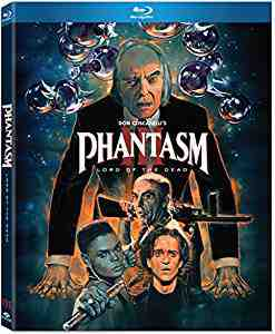 Phantasm: Lord Of The Dead Blu-ray