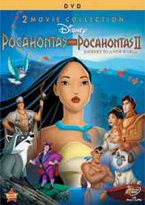 Pocahontas II Journey World Region