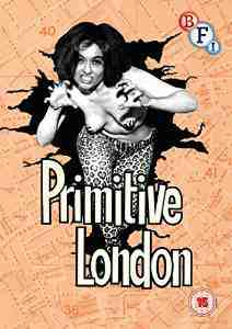 Primitive London DVD Arnold Miller