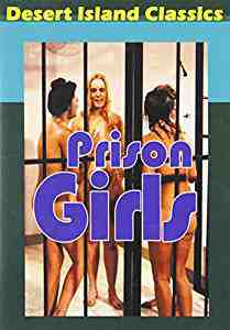 Prison Girls DVD Region NTSC