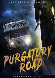 Purgatory Road DVD