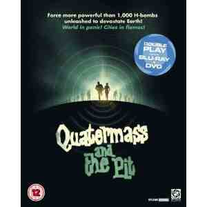 Quatermass And The Pit Blu ray