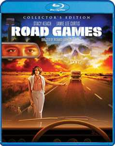 Road Games Blu-ray