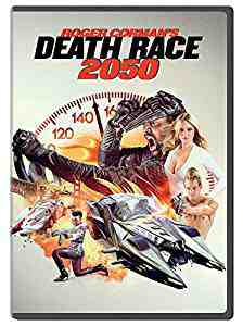 Roger Corman Presents: Death Race 2050 DVD