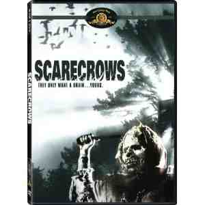 Scarecrows DVD Region US NTSC