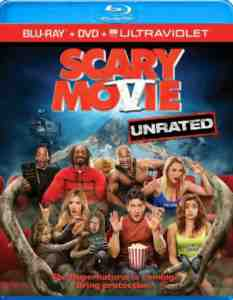 Scary Movie 5 Blu ray US