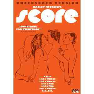 Score Uncut Uncensored Claire Wilbur