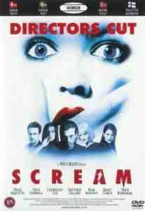 Scream Directors Authentic Region Scandinavian