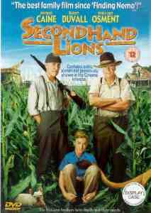 Secondhand Lions Haley Joel Osment