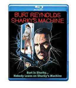 Sharkys Machine Blu ray Burt Reynolds