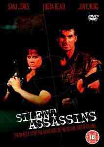 Silent Assassins DVD SAM JONES