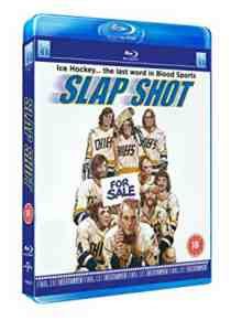 Slap Shot Blu-ray