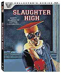 Slaughter High Blu-ray