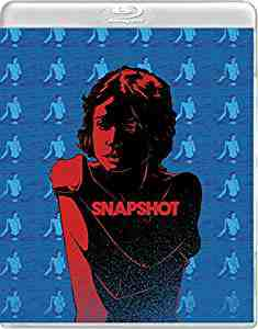 Snapshot aka The Day After Halloween DVDBlu-rayCombo
