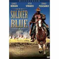Soldier Blue DVD