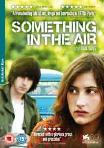 Something Air DVD Clement Metayer