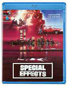 Special Effects Blu ray Zoe Tamerilis