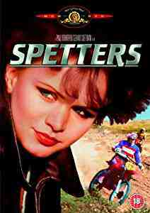 Spetters DVD