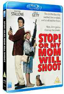 Stop mom will Shoot Blu ray