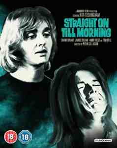 Straight On Till Morning Blu-ray