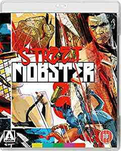 Street Mobster Blu-ray