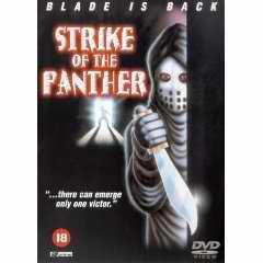 Strike of the Panther DVD