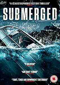 Submerged DVD
