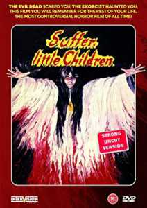 Suffer, Little Children DVD