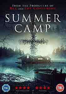 Summer Camp DVD