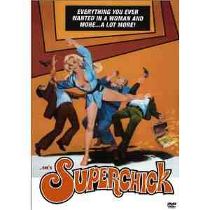 Superchick DVD Region Import NTSC