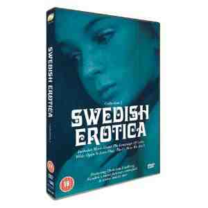 Swedish Erotica Collection 2 DVD