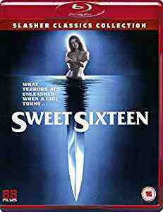 Sweet Sixteen Blu-ray