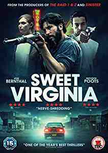 Sweet Virginia DVD