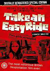Take An Easy Ride - Special Edition DVD