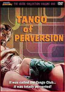 Tango Perversion Larry Daniels
