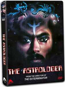 The Astrologer DVD