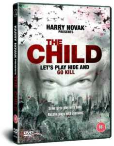 The Child DVD