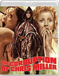 The Corruption of Chris Miller DVDBlu-rayCombo