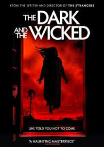 The Dark and The Wicked DVD