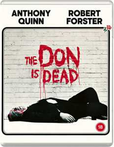 The Don Is Dead Blu-ray
