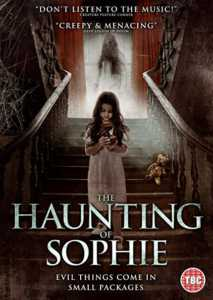 The Haunting of Sophie DVD