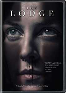 The Lodge DVD