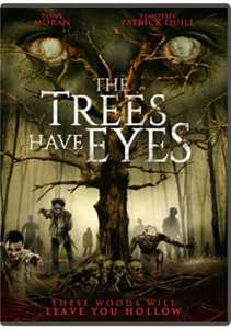 The Trees Have Eyes DVD