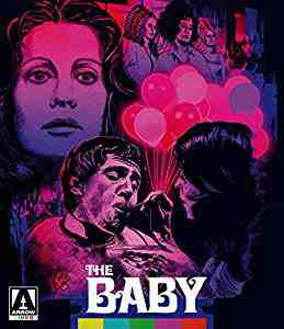 The Baby Blu-ray