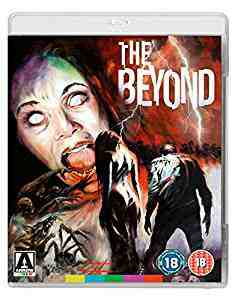 The Beyond Blu ray