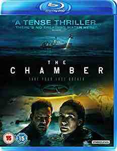 The Chamber Blu-ray